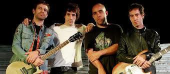 Tu banda favorita del Rock Nacional? (Aca va la mia)