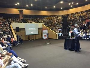 Conferencia de Bernardo Stamateas en San Luis 4