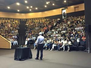 Conferencia de Bernardo Stamateas en San Luis 5