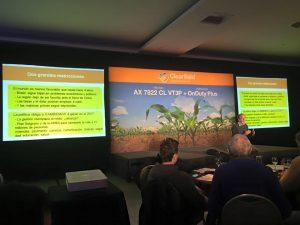 Conferencia de Javier González Fraga para empresas4