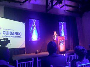 Conferencia de Martín Redrado 5