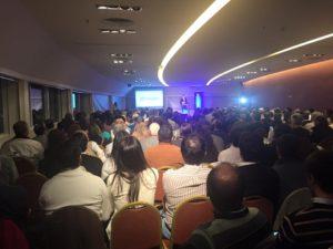 Conferencia de Martín Redrado para empresas3