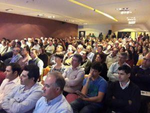 Conferencia de Martín Redrado para empresas2