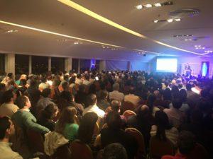 Conferencia de Martín Redrado para empresas6